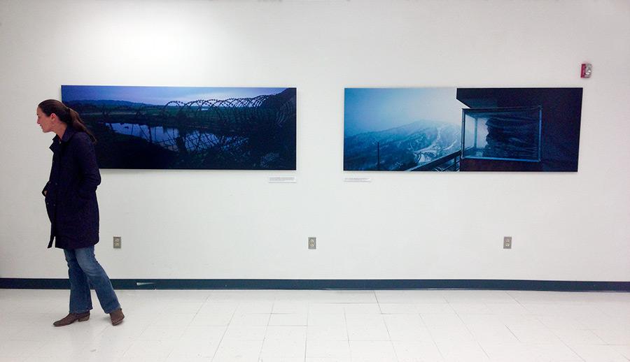 Pulitzer Center exhibition